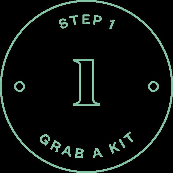 step-1-green